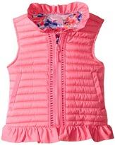 Lilly Pulitzer Levie Vest (Toddler/Little Kids/Big Kids)