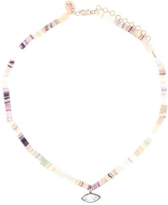 Maha Lozi Eye Candy necklace