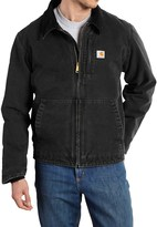 Carhartt Full Swing Sandstone Jacket (For Men)