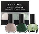 Sephora Urban Forest Nail Trio