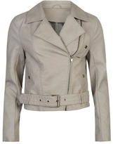 Firetrap Biker Jacket Ladies