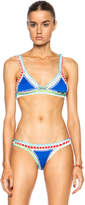 Kiini Tuesday Poly-Blend Bikini Top
