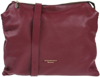 Ermanno Scervino Cross-body bags