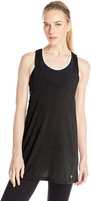 Colosseum Women's Knot A Chance Tank