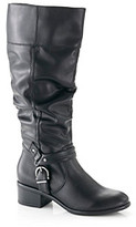 """White Mountain Ditty"""" Slouchy Riding Boot"""