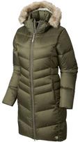 Mountain Hardwear Women's Downtown Coat