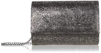 Jessica McClintock Alexis Sparkle and Shine Clutch