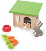 Le Toy Van NEW Bunny & Guinea Access Set