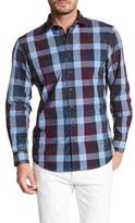 Rodd & Gunn Galvin Sports Fit Long Sleeve Shirt