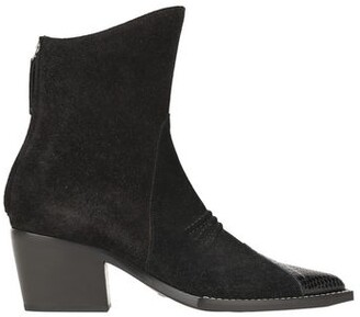 Alyx Ankle boots