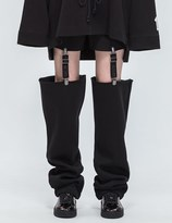 Puma FENTY by Rihanna Suspender Sweatpants