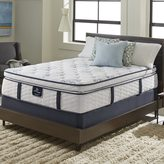 Serta Perfect Sleeper Elite Infuse Super Pillowtop Full-size Mattress Set