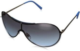 UNIONBAY Union Bay Women's U503 Shield Sunglasses