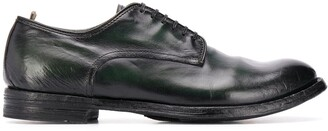Officine Creative Vanderbilt derby shoes