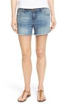 KUT from the Kloth Women's 'Gidget' Denim Cutoff Shorts
