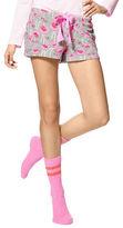 Hue Flamin' Go Boxer Shorts and Socks Set