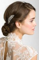 Tasha 'Feather' Crystal Hair Clip