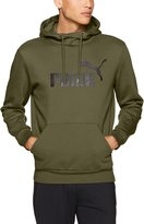Puma Men's Essential No.1 Fleece Hoodie