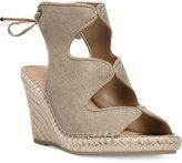 Franco Sarto Nash Wedge Sandals