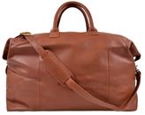 Royce Leather Electronic Luxury Travel Duffel Bag