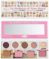 TheBalm In of Your Hand Greatest Hits Vol. 2 Palette