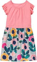 Gymboree Twofer Dress