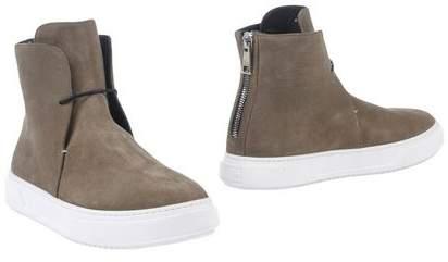 Alejandro Ingelmo Ankle boots