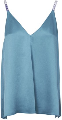 Forte Forte Forte_Forte Sleeveless V-neck Top