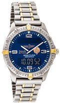 Breitling Aerospace Watch