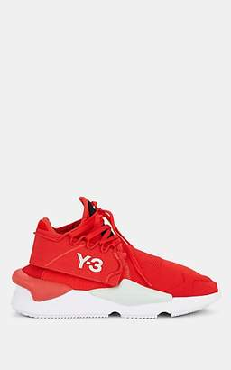 Y-3 Men's Kaiwa Sneakers - Red