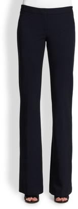 Derek Lam Alana Flare-Leg Pants