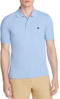 Brooks Brothers Monaco Slim Fit Polo Shirt