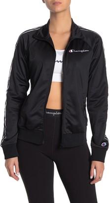 Champion Stripe Track Jacket