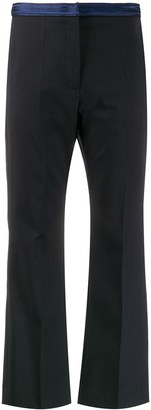 Sandro Hamoy tailored trousers