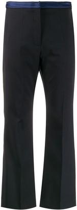 Sandro Paris Hamoy tailored trousers
