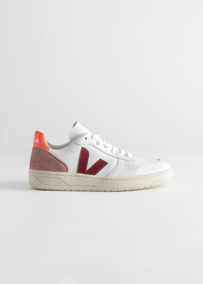 And other stories Veja V-10 Sneakers