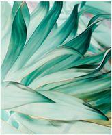 Stylecraft Art Glass Succulent Wall Art
