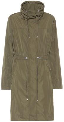 Moncler Malachite technical jacket
