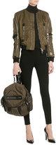 Alexander Wang Nylon/Leather Multi-Function Backpack