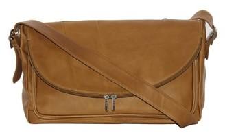Piel Leather CROSS BODY TOTE