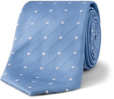 David Jones Spot Tie