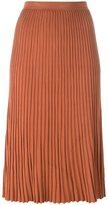 Christian Wijnants 'Kioni' pleated skirt