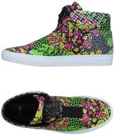 Versace High-tops & sneakers - Item 11328762