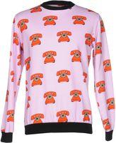 10X10 ANITALIANTHEORY Sweatshirts - Item 37963390