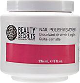 Beauty Secrets Acetone Instant Nail Polish Remover