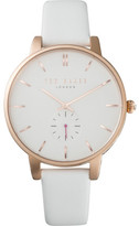 Ted Baker Olivia - White/Rose Gold