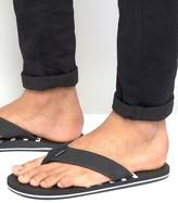 O'neill Imprint Stripe Flip Flops