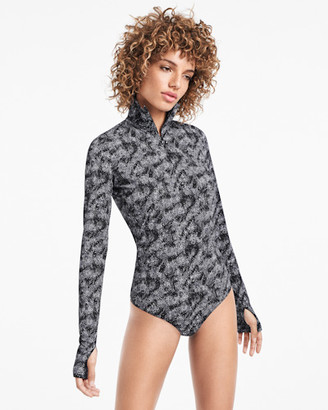 Wolford Speckles String Body
