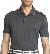 Izod Short-Sleeve Golf Stretch Polo