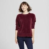 Mossimo Women's Chenille Pullover Sweater